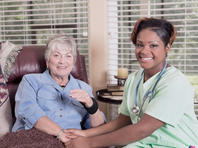 Home Health Aides - Personalize Home Care Services